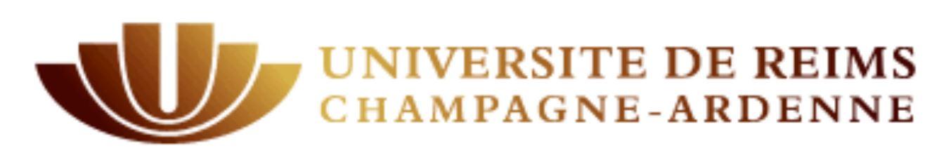 Université de Reims Champagne - Ardenne